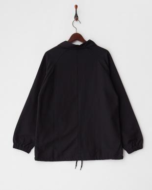 black Field Jacket見る