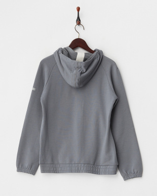 md.gray  W PRIMA HOODY(362-25-0020)見る