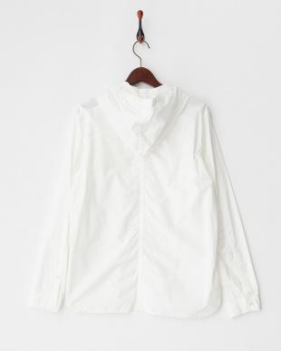 off white  フード付きShirt MEN見る