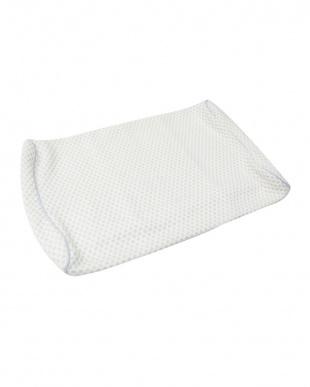 ホワイト  FRANCEBED エアレートピロー枕カバー見る