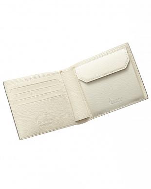 ネイビー Fold Wallet見る