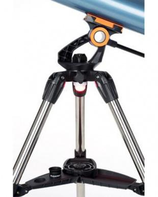 ブルー 望遠鏡 Inspire90AZ見る