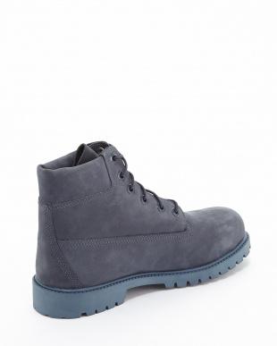 Dark Blue ブーツ 6INCH PREMIUM WP BOOT見る