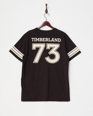 Black  AF FOOTBALL LOGO TEE SMU Tシャツ見る