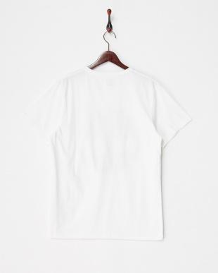 White AF METLC FOIL TREE T SMU Tシャツ見る