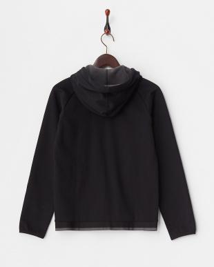 BLACK  ILP WINTERIZED スウェットジャケット見る