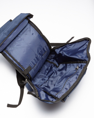 ネイビー  IDP Backpack BREAK見る