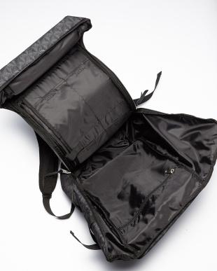 ブラック杢  IDP Backpack BREAK見る