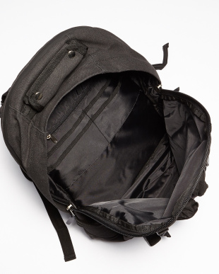 ブラック  IDP BACKPACK JAZZ MIL見る