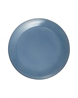 ブルー  アンティベス プレート 21cm 2枚セット見る