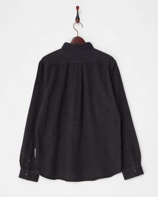 NAVY Heavy Flannel Shirts FORK&SPOON見る