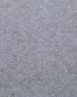 ブルー ストライプラグ 50×70見る