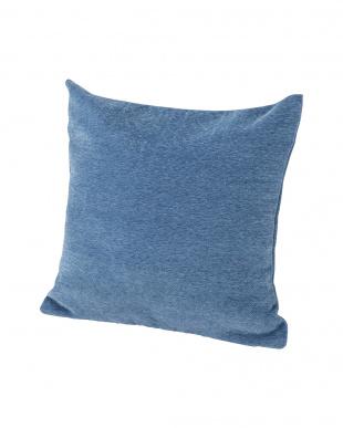 ブルー  INSIDE クッション & 45×45見る