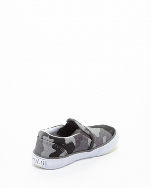 GREY CAMOUFLAGE  BAL HARBOUR REPEAT スリッポン|Toddler見る