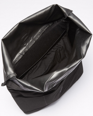 Black  Ringo Backpack見る