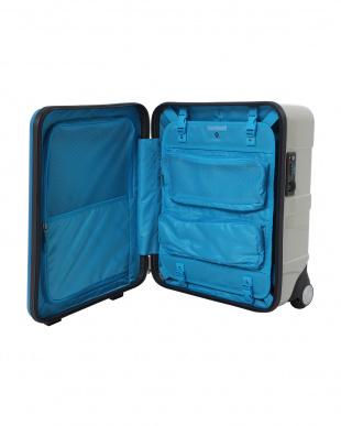 ウォールナットプリント  Jetmor スーツケース 38L見る