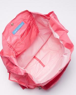 ピンク  Expand-a-Bag ショルダーバッグ見る