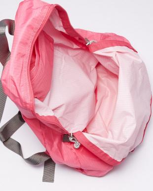 ピンク  Expand-a-Bag リュック見る