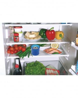 ブルー  スメルキラー冷蔵庫用 カップ見る