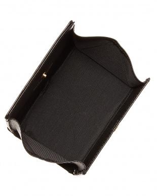 ブラック  レジーナ パスケース付ボックス小銭入れ見る
