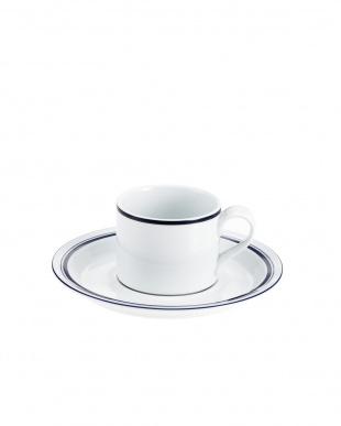 ビストロコーヒーカップ&ソーサー見る