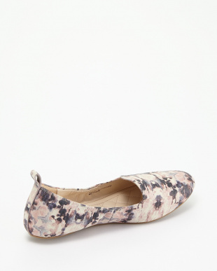 CAMEO LIZARD PRINT TALI LOAFER BALLET見る