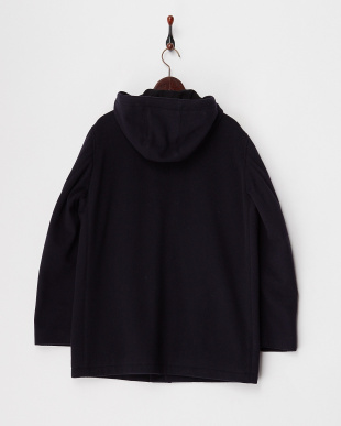 NAVY BP.WOOL/HOOD見る