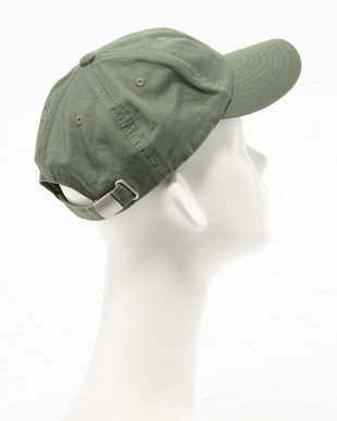 GREEN  INITIAL BB CAP6F見る