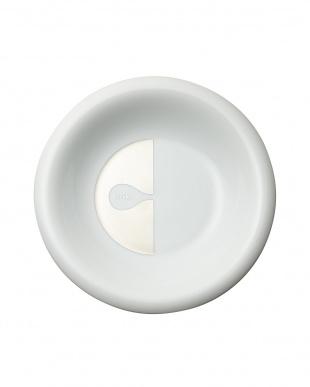 WHITE DISH&SALT&PEPPERミルセット見る
