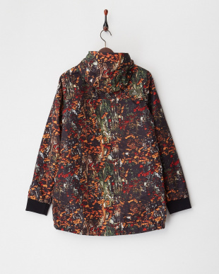 Acid Flora  Women's Stella Shirt Jacket見る