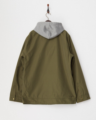 Keef Oxford Dunmore Jacket見る