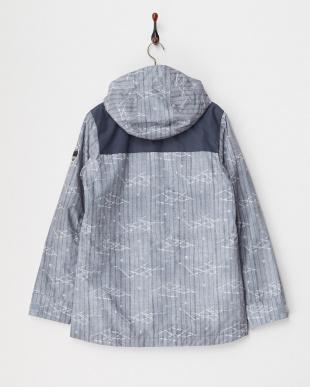 Shaman Shibiri / Mood Indigo Waxed Women's Fremont Jacket見る