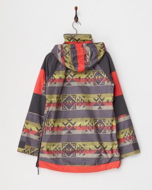 Tropic Navajo Women's Cinder Anorak Jacket見る
