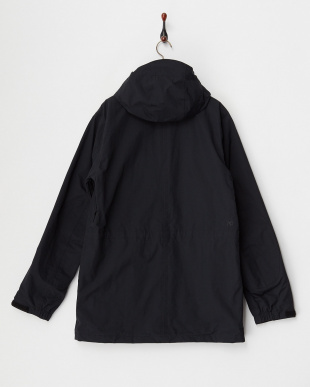 True Black Analog Merchant Jacket見る