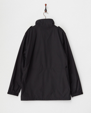 True Black / Dark Charcoal Analog Rover Jacket見る