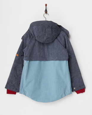 Denim Women's Zowie Jacket見る