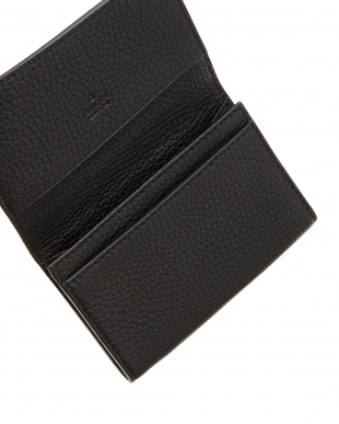 ブラック プチマーモント カードケース見る