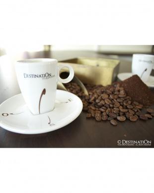 カフェインレスオーガニックコーヒー豆 デカフェ 2個セット見る