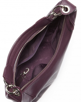 CASSIS Le Foulonne Brode ワンショルダーバッグ見る