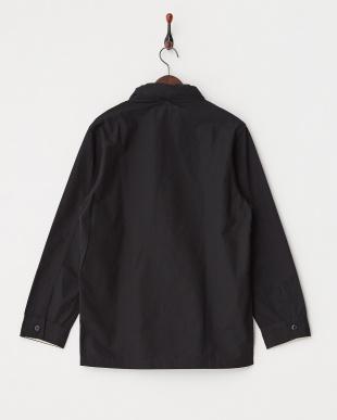 BLACK  TALARIA リップストップシャツジャケット見る