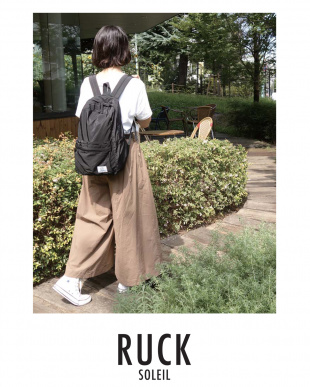 BROWN  RUCK見る