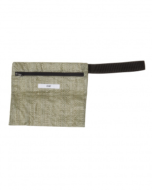 OLIVE POUCH 22×25SP見る