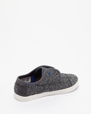Grey Wool PASEO見る