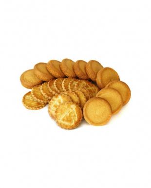 クッキー詰め合わせ ブルターニュマップ缶見る