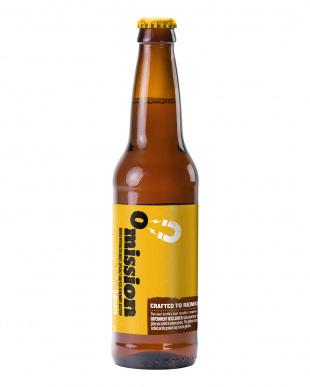 『グルテンフリー・クラフトビール』オミッション ラガー×6本見る