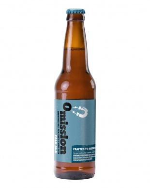 『グルテンフリー・クラフトビール』オミッション ペールエール×6本見る