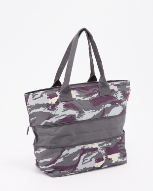 CAMOUFLAGE GREY  SHOPPER E1見る