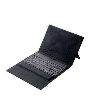 Bluetooth(R)キーボード タブレットカバータイプ見る