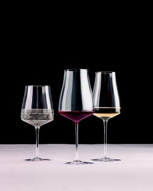 WINE CLASSICS 赤ワイングラスペアセット(メルロー)見る