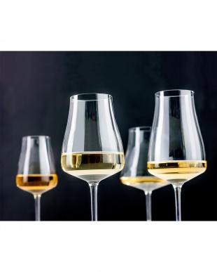 WINE CLASSICS 白ワイングラスペアセット(ソーテルヌ)見る